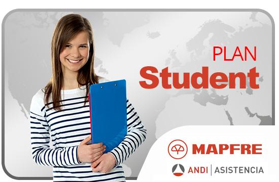 Asistencia Mapfre Student