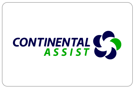 Continental Assist Bogotá Colombia