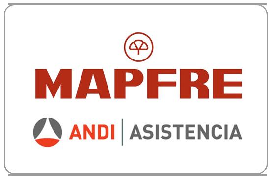 Maphre Andiasistencia Bogotá