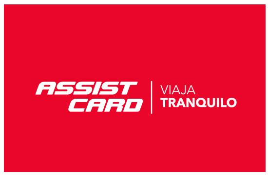 Assist Card Bogotá