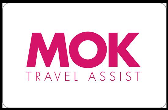 MOK Seguros de Viaje